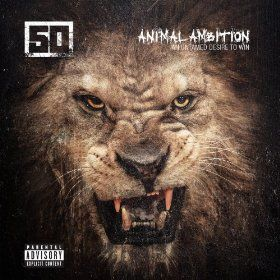 Animal Ambition: An Untamed Desire to Win のジャケット画像