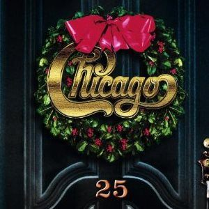 Chicago XXV: The Christmas Album のジャケット画像