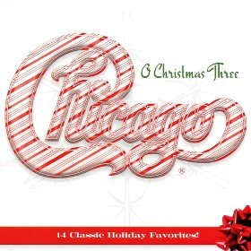 Chicago XXXIII: O Christmas Three のジャケット画像
