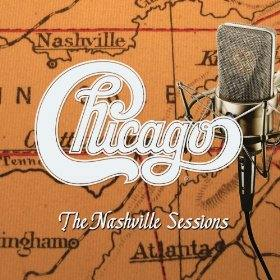 Chicago XXXV: The Nashville Sessions のジャケット画像