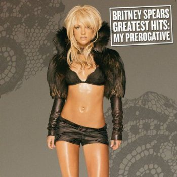 Greatest Hits: My Prerogative のジャケット画像