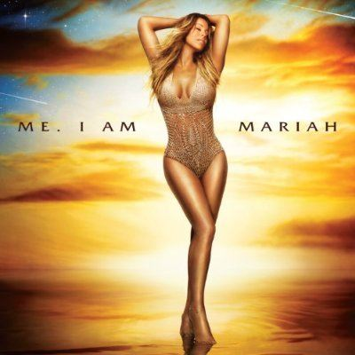 Me. I Am Mariah... The Elusive Chanteuse のジャケット画像