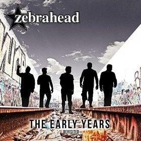 The Early Years – Revisited のジャケット画像