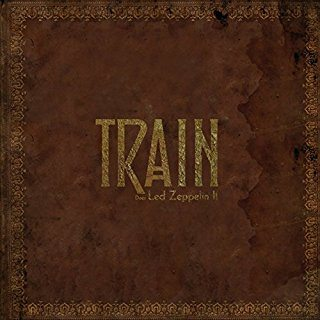 Train Does Led Zeppelin II のジャケット画像