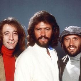 Bee Gees (ビー・ジーズ)の画像