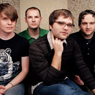 Death Cab for Cutieの画像