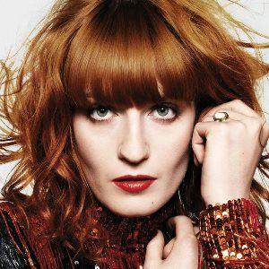 Florence + the Machineの画像