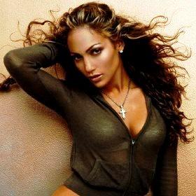 Jennifer Lopez (ジェニファー・ロペス)の画像