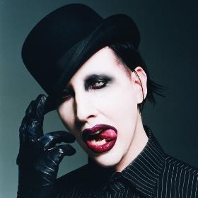 Marilyn Manson (マリリン・マン...
