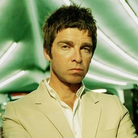 Noel Gallagher's High Flying Birdsの画像