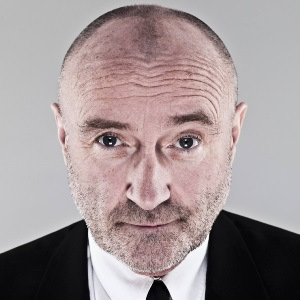 Phil Collins (フィル・コリンズ)の画像