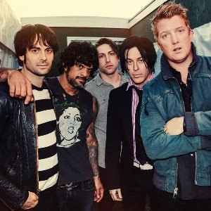 Queens of the Stone Age (クイーンズ・オブ・ザ・ストーン・エイジ)の画像