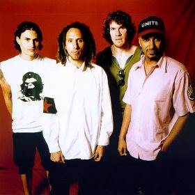 Rage Against the Machineの画像