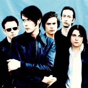 Suede (スウェード)の画像
