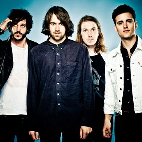 The Vaccines (ザ・ヴァクシーンズ)の画像