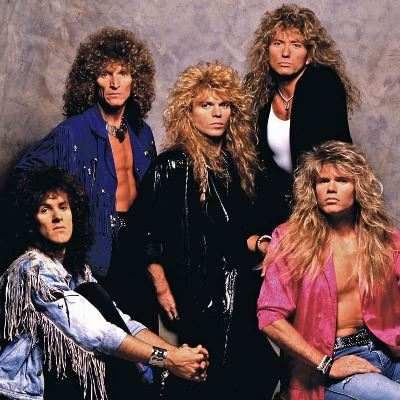 Whitesnake (ホワイトスネイク) ...