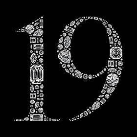 19 -Road to AMAZING WORLD- のジャケット画像