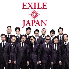 EXILE JAPAN のジャケット画像