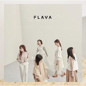 FLAVA のジャケット画像