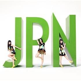 JPN のジャケット画像