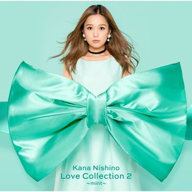 Love Collection 2 〜mint〜 のジャケット画像