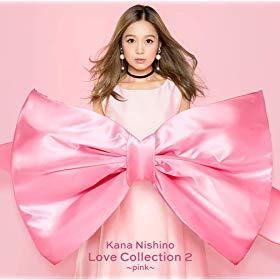Love Collection 2 〜pink〜 のジャケット画像