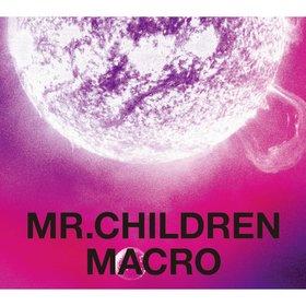 Mr.Children 2005-2010 <macro> のジャケット画像