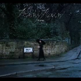 Penny Rain のジャケット画像
