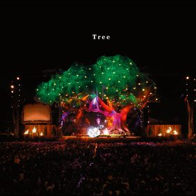 Tree のジャケット画像