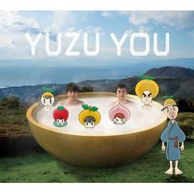 YUZU YOU [2006-2011] のジャケット画像